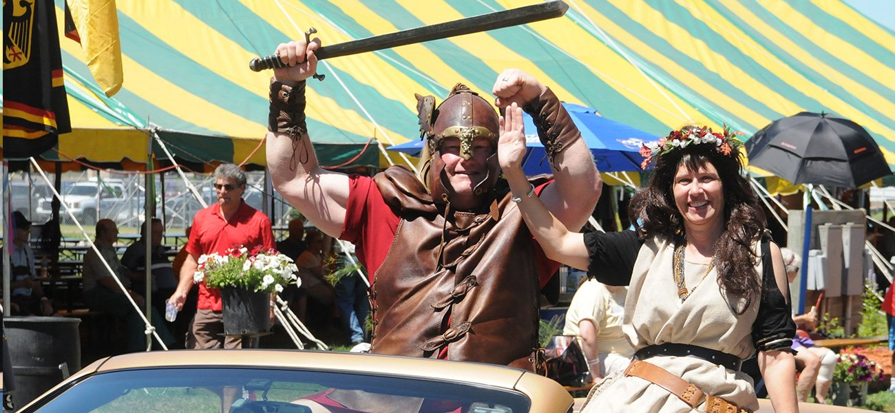 Image from Bavarian Blast Festival